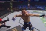 Vídeo: KO em 8 segundos