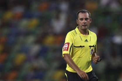 Marco Ferreira (Árbitro Internacional)