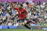 Mohamed Salah (Egito)