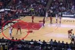 Vídeo: jogo da NBA
