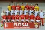 Benfica - Vencedor da Fase Regular