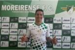 Ramón Cardozo apresentado no Moreirense