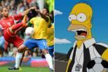 Razões para o Brasil não ser campeão mundial