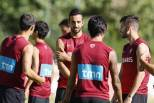Seleção do mais velho para o mais novo: 10 - Ruben Amorim (29 anos)