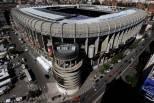 Estádios com nomes de antigos jogadores: Santiago Bernabéu