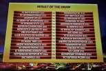 Liga Europa: sorteio no ecrã (dezembro 2012)