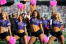 Cheerleaders da Super Bowl 2013: foto 01 - Baltimore Ravens