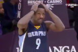 Vídeo: Tony Allen falha