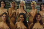 Vídeo: apresentadoras da Venezuela despidas