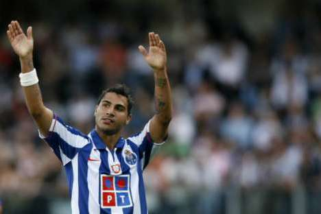 a873cab61b25f A carreira de Ricardo Quaresma  foto 06 - FC Porto