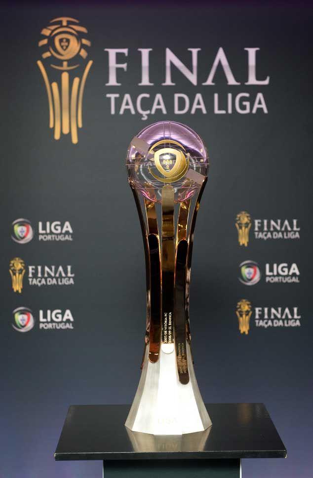 SC Braga-Benfica para Taça da Liga adiado