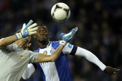 bfd04ac6ff Avançados que encantam o mundo  Jackson Martínez (FC Porto)