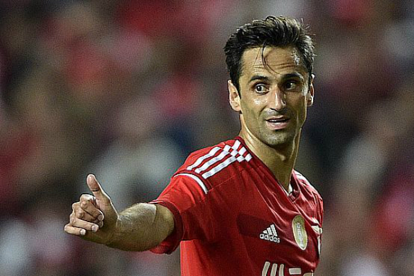 Nacional 1-4 Benfica: quem tem Jonas...