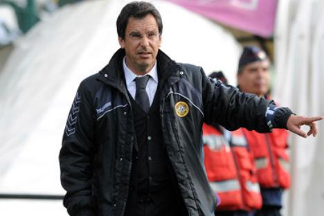 Gil Vicente continua na Taça de Portugal