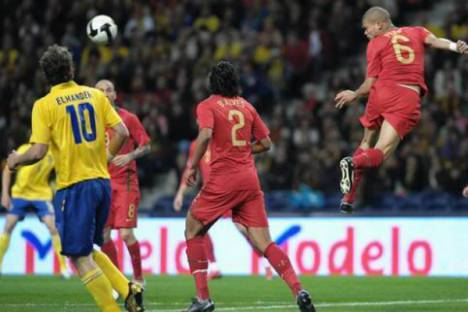 Mundial 2014  Suécia-Portugal na futura  Zlatan Arena   5b26c12c1013c