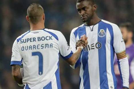 6cafba9624 FC Porto conquista mais três pontos