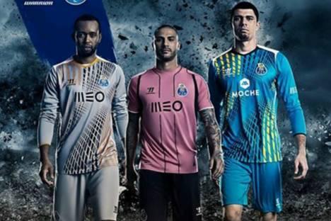 95f8584696 FC Porto  terceiro equipamento 2014 15