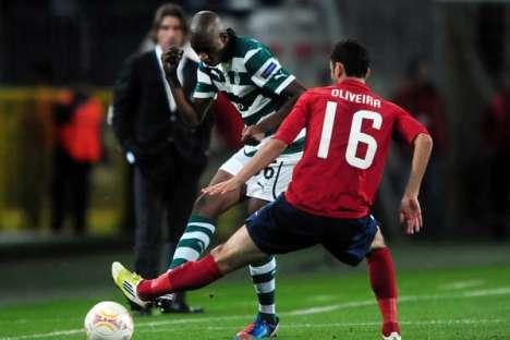 d93570d6a9e56 Videoton 3-0 Sporting  Paulo Sousa despacha Sá Pinto