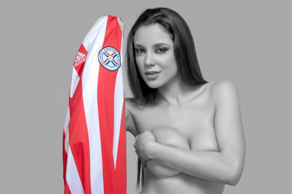 Viviana Figueredo, Paraguai: foto 09